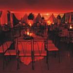 Decoracao tematica - Marrocos - Salao de festas 01